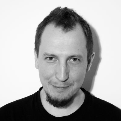 Kacper Ziemianin, creator of Lightefface