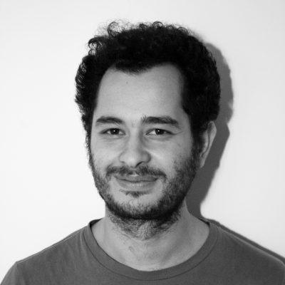 Panagiotis Tigas, creator of Sonicsphere