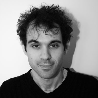 Daniel Lopez, creator of The Animal Kingdom